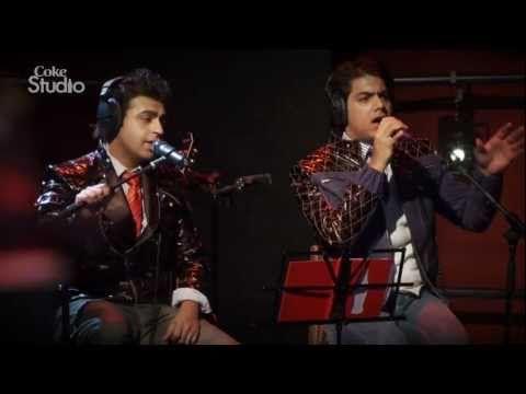 Panchi - Jal featuring Quratulain Balouch