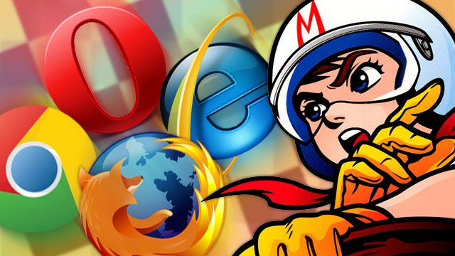 Browser Speed Tests: Chrome 19, Firefox 13, Internet Explorer 9, and Opera 11.64  Take that Internet Explorer :P
