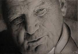 Znalezione obrazy dla zapytania portret ołówkiem krok po kroku światłocień