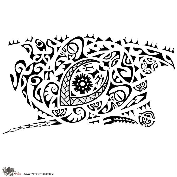 Ben noto Oltre 25 fantastiche idee su Tatuaggio di mare su Pinterest  YX02