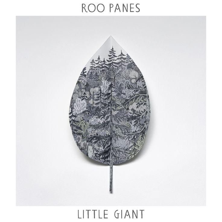 Little Giant - ROO PANES 2014