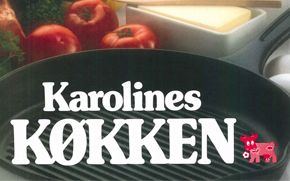 Karolines Køkken kogebøger - Læs kogebøgerne her - Arla