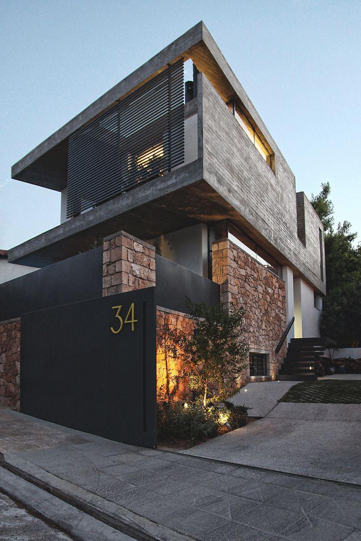 Maison inspiration architecte construction httpwww m