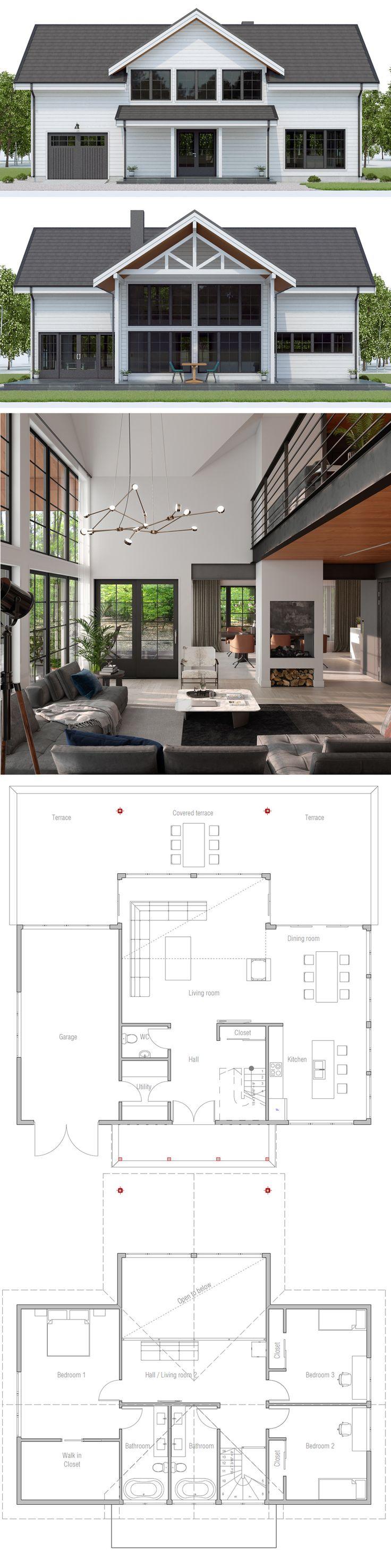 Small House Plan – Gitti