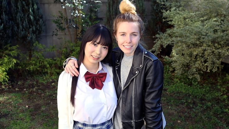 Stacey Dooley Investigates Young Sex For Sale In Japan | BBC