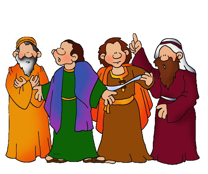 Bible People Clipart - Google Search | CLIP ART PEOPLE FOR ...