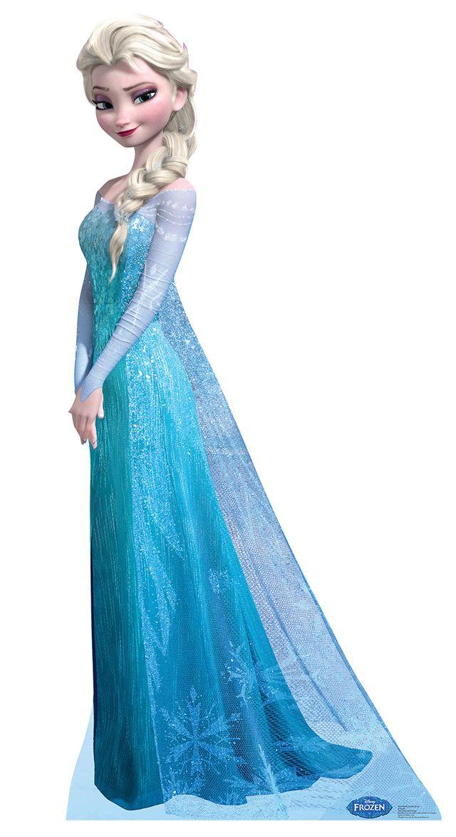 elsa+dress+original+storyboard+art | Disney présente la robe de mariée inspirée de « La Reine des ...