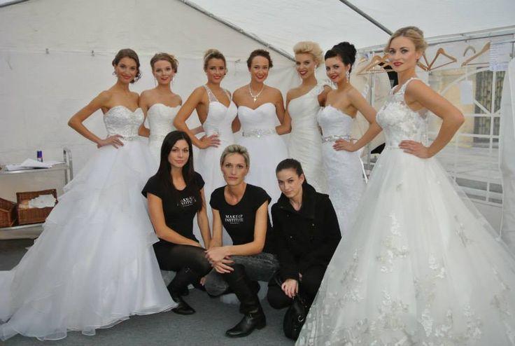 #wedding #fashion #show