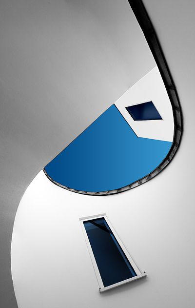 perspective; Vitra Design-Museum in Weil am Rhein / Germany © Michael G. Magin; pinned 5/17/14
