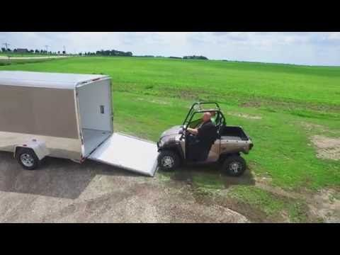 1000 ideas about enclosed car trailer on pinterest car trailer open trailer and enclosed. Black Bedroom Furniture Sets. Home Design Ideas