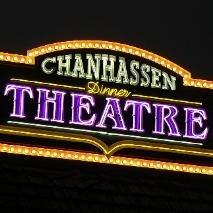 Chanhassen, Dinner Theatre...Minnesota - where Jess and Matt will be getting married in 2014.