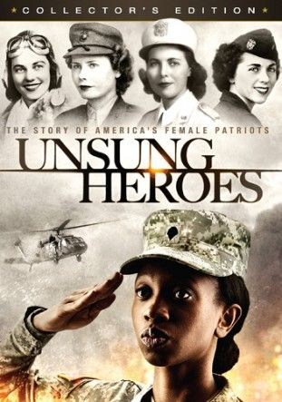 24 best Unsung Heroes: America's Female Patriots images on ...