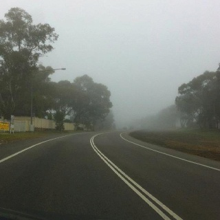 Day 27 - On the road #photoadayjuly