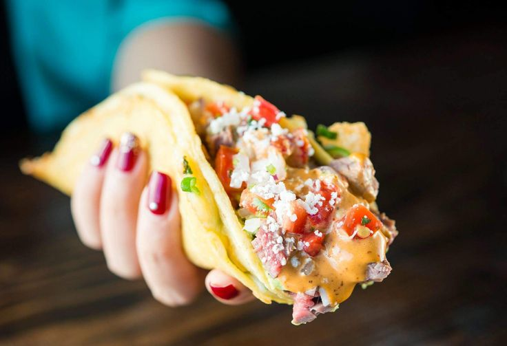 The Absolute Best Mexican Spots in Orange County