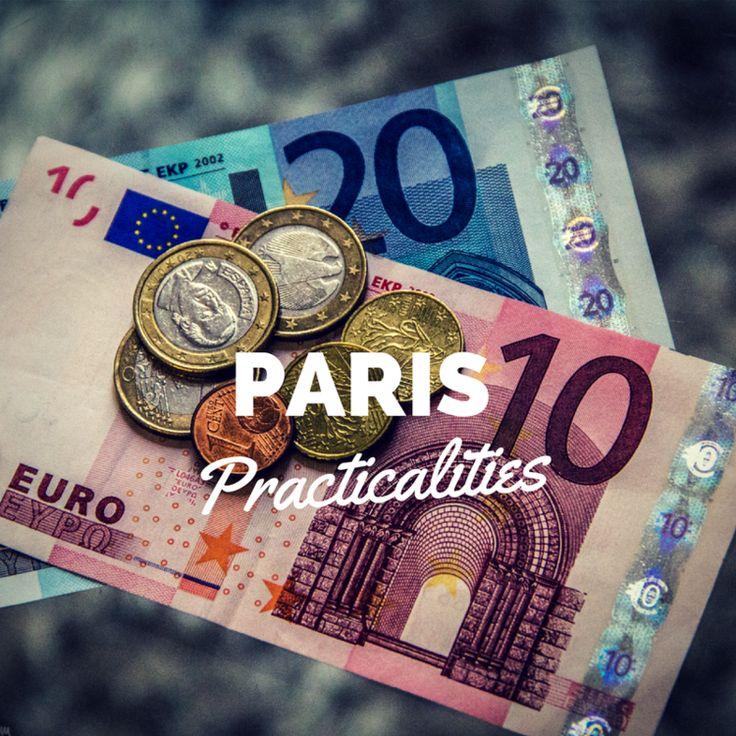 Paris Practicalities: 15 Ways to Maximize Your Budget in Paris — Simply Sara Travel