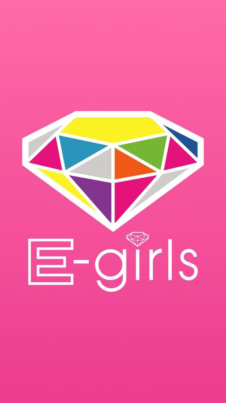 e girls logo ile ilgili görsel sonucu