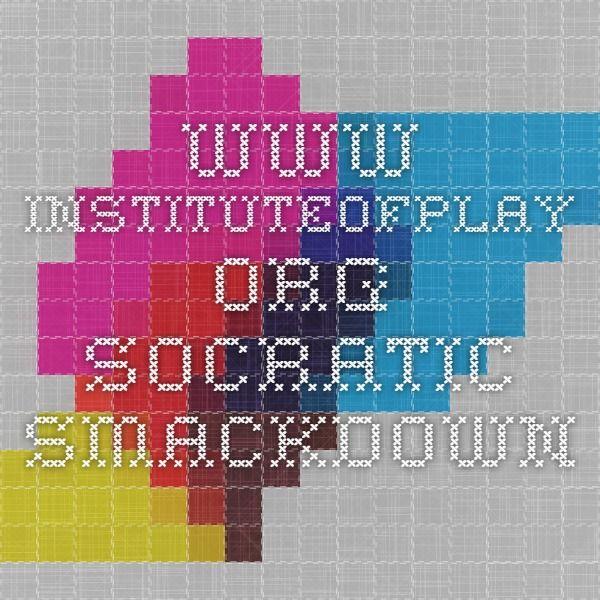 www.instituteofpl... - Socratic Smackdown