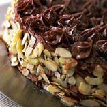 Chokolade-mokkakage - Opskrifter