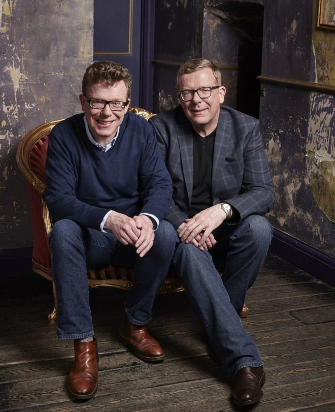 Edinburgh twins Craig and Charlie Reid turned the pop world upside down with the release of The Proclaimers' first album - This is the Story - in 1987.