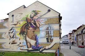 Bildergebnis für street art copenhagen