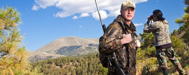MESCALERO APACHE BIG GAME HUNTING | IMG CASINO