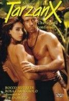 Tarzan X (1999) izle