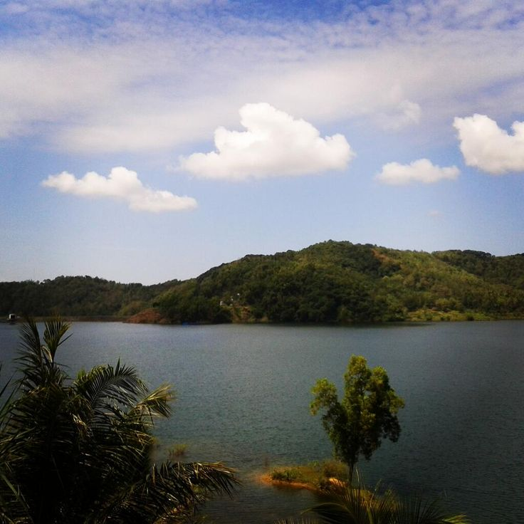 Twitter / ariffsetiawan: Waduk Sermo, alternatif wisata di Kulon Progo #pulkam5 @pulkam pic.twitter.com/dMl2DvJkj5