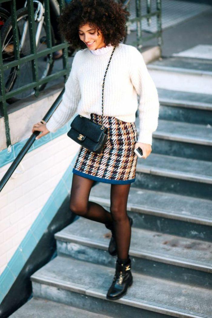 Des bottines bottine ouverte robe bottine bottines femme talon carré jupe courte