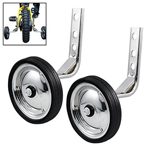 Jaketen Bicycle Training Wheels (12 to 20 Inch Wheels). #Jaketen #Bicycle #Training #Wheels #Inch #Wheels)