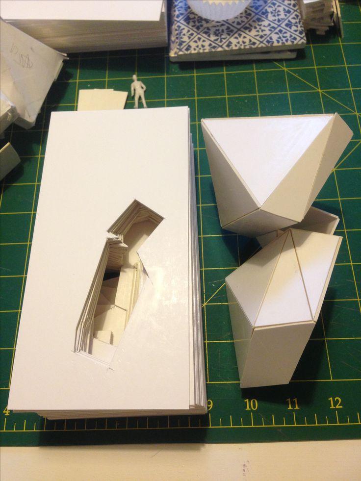 Design studio 1 Assignment 2  Model 2 transform + Model 3 subtract