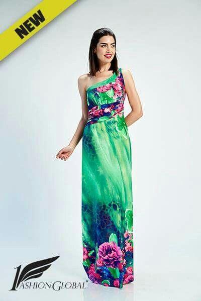 #1fashionglobal  #moda #vestito #donna