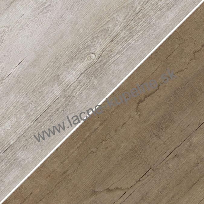 DLAŽBY interiér, exteriér | CERAMIKA COLOR Nebraska 31x62 cm, 15,5x62 cm dlažba