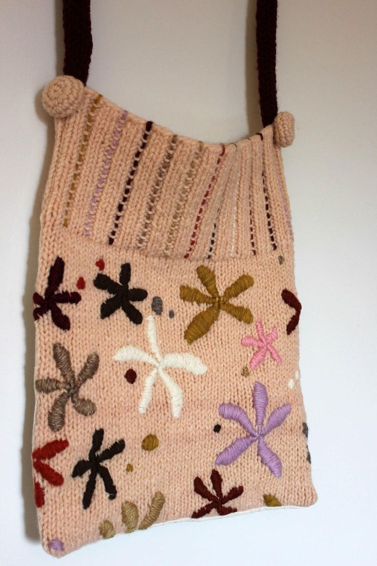 CROSSBODY BAG by lepemalestvari on Etsy