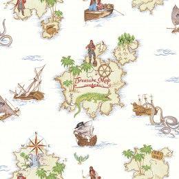 Arthouse Pirates Ahoy Wallpaper 696107