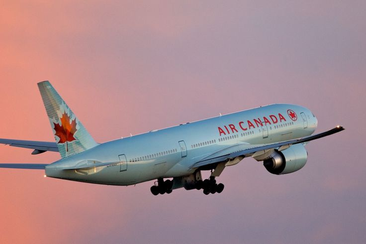 #AirCanada Rouge adds second Dublin-Toronto service