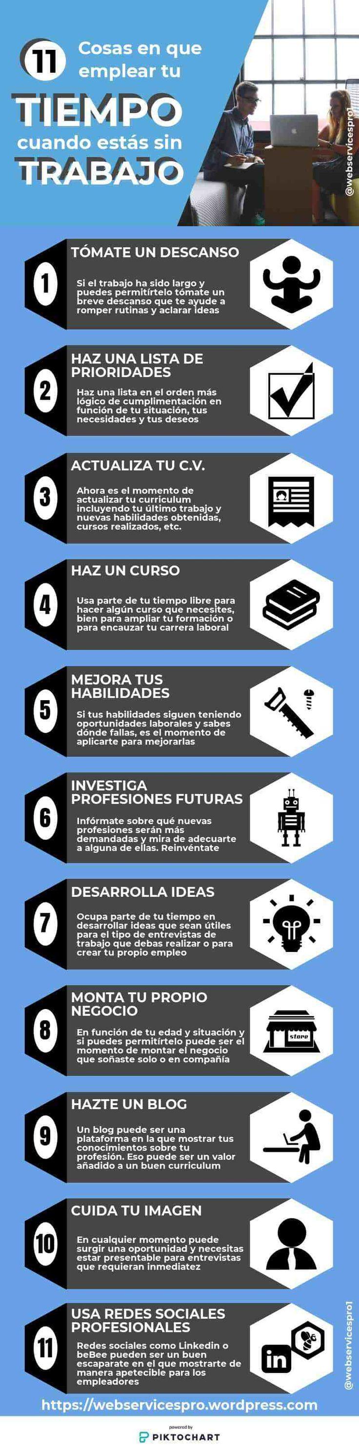 51 best Orientación Laboral images on Pinterest | Empleos, Busqueda ...