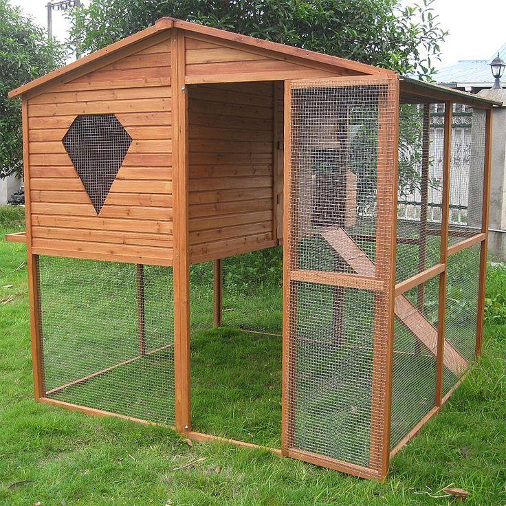 Chicken coops for 12 chickens walk in chicken coop for Chicken coop kits for 12 chickens