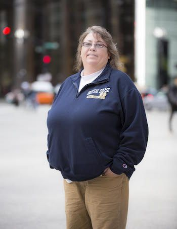 Appeals court says lesbian former adjunct can sue Ivy Tech for bias based on sexual orientation