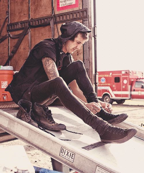 Austin Carlile | Of Mice & Men