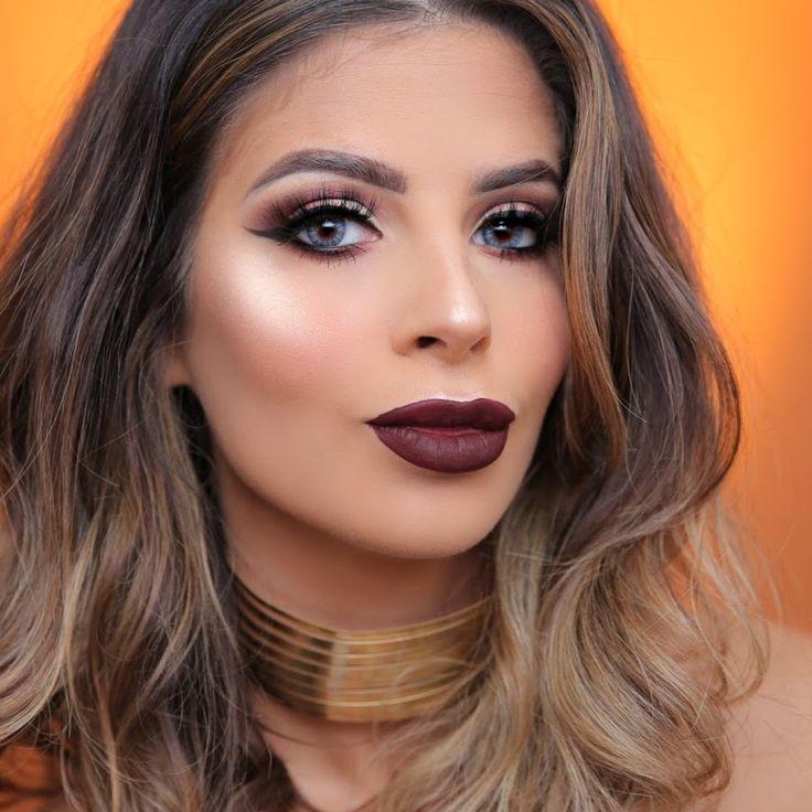 Laura Lee - Popular Beauty Vlogger on YouTube.