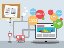 With the advancement in internet, many companies are conducting their business online. For this purpose they have launched their work on internet i.e. on websites. Website development can range from simple development of a single static web page to the more complex eCommerce functions, internet applications and different social sites. Website development has different phases. 5 highly linked and most commonly used phases are planning, design, development, testing and maintenance.