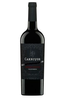 Carnivor Cabernet-Sauvignon #wine #wineblog #deuxbouteilles