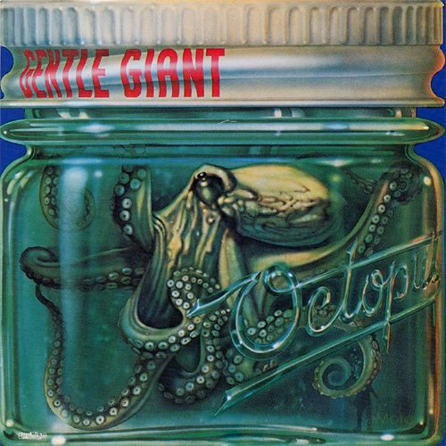Gentle Giant - Octopus  A largely forgotten and underrated band. Description…