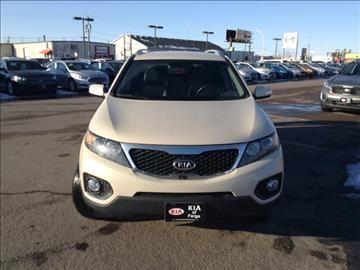 2011 Kia Sorento for sale in Fargo, ND