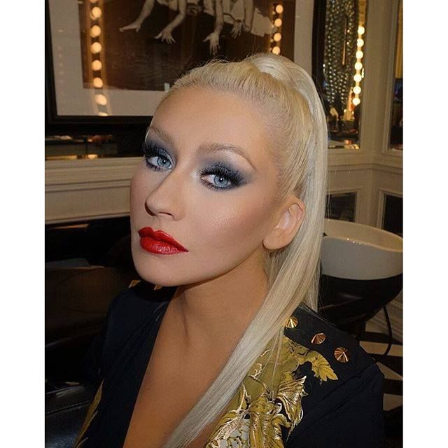 17 Best images about C... Christina Aguilera Instagram