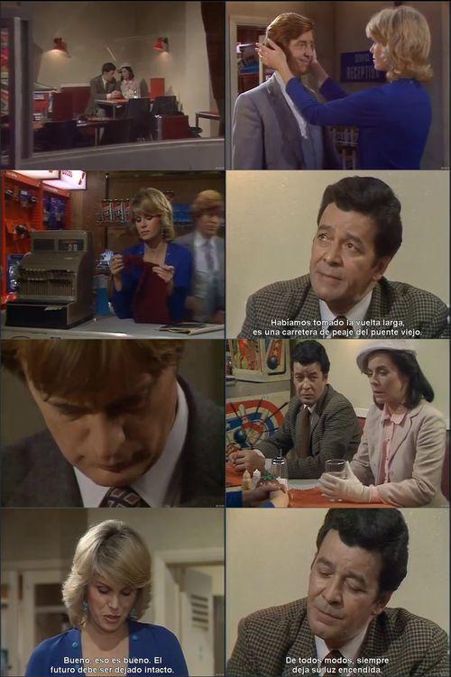 Zafiro & Acero (1982) fin de la serie