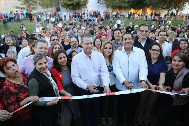 #DESTACADAS:  Culiacán cuenta con el parque lineal más grande del noroeste de México - Heraldo de México