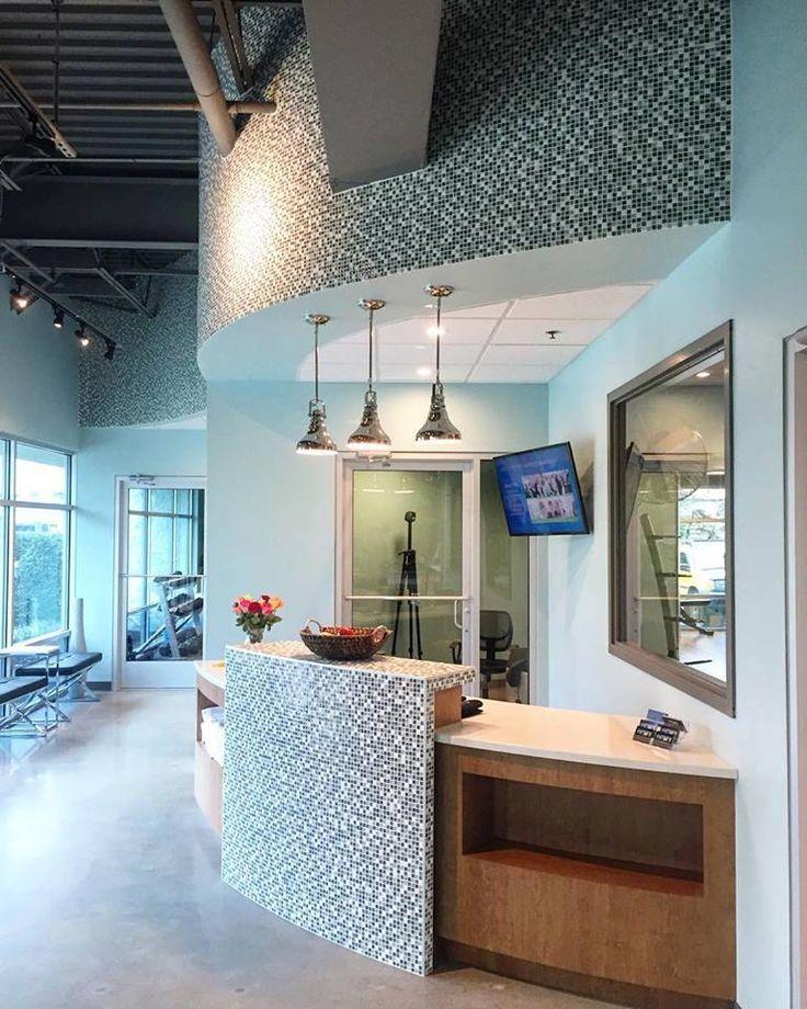 Great UNIFY HEALTH AND FITNESS | VIRGINIA BEACH INTERIOR DESIGN   Www.sbdva.com  Style