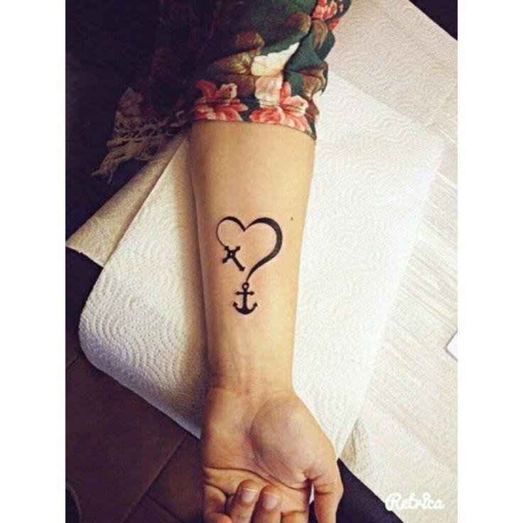 Viera, láska, nádej ❣