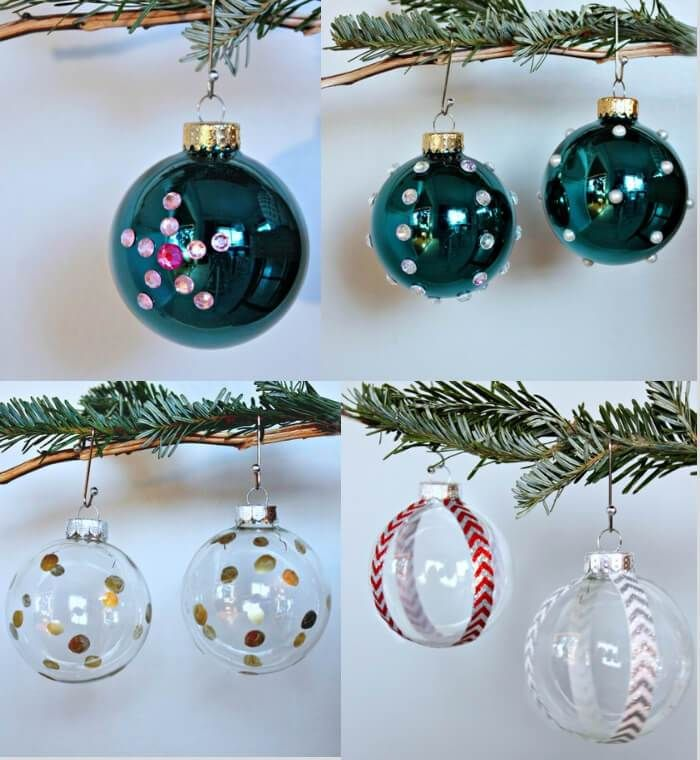 8+ Best Christmas Ornament Ideas To Decorate Your House For 8